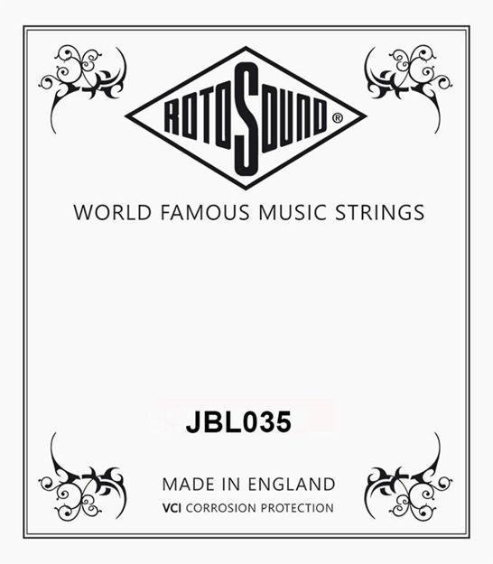 Rotosound JBL035