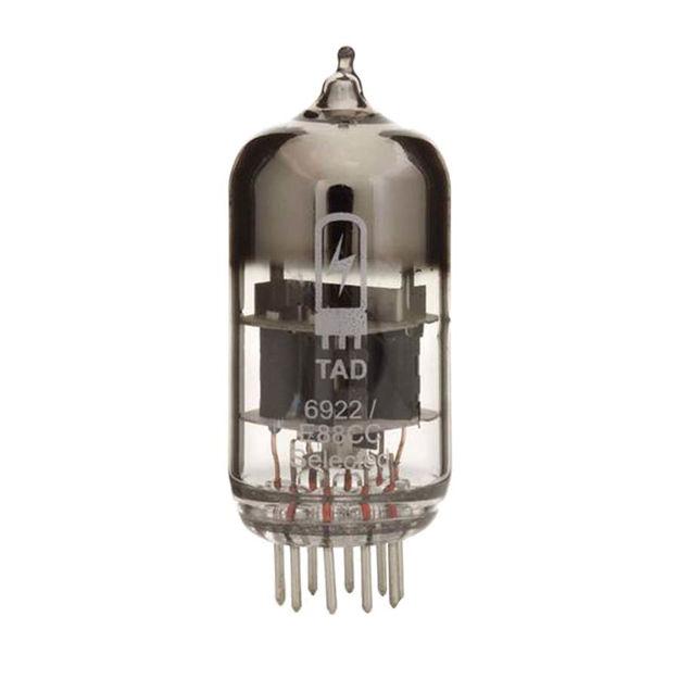 TAD 6922 selected preamp tube E88CC