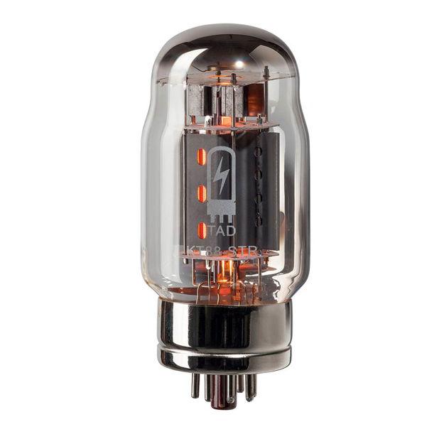 TAD KT88STR/2 power tubes, pair (RT892)