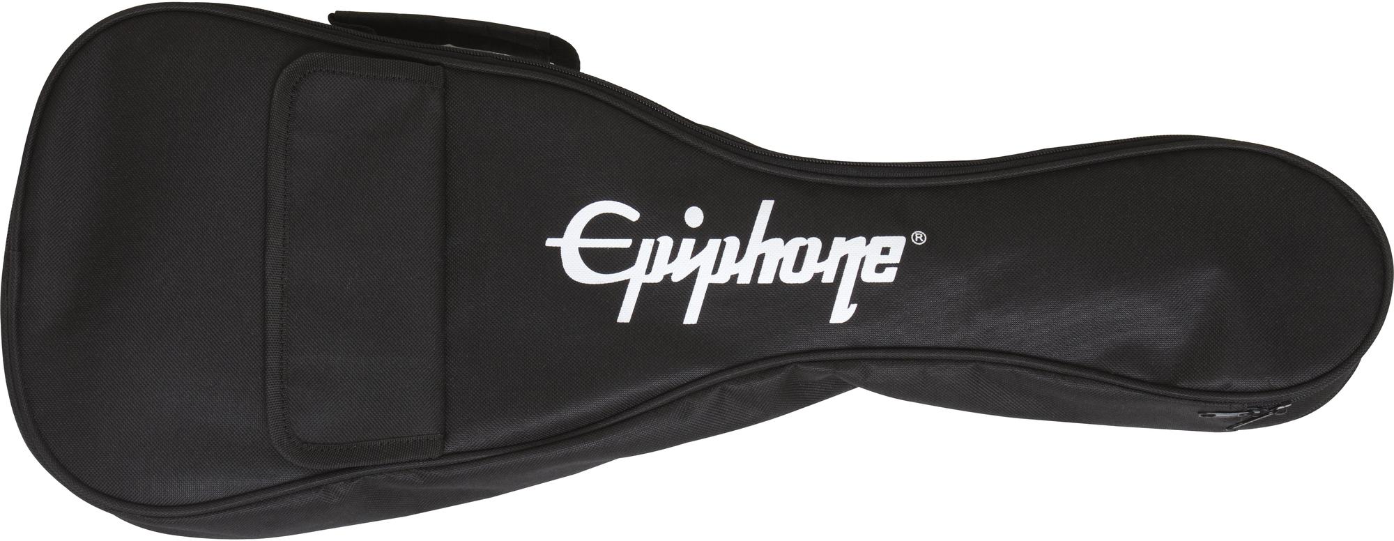 Epiphone Les Paul Uke Concert Heritage Cherry SB