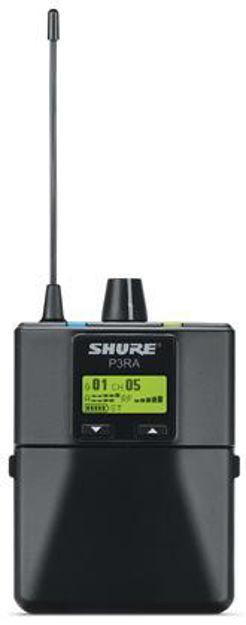 Shure PSM300 Bodypack Receiver Premium K3E (606-630MHz)