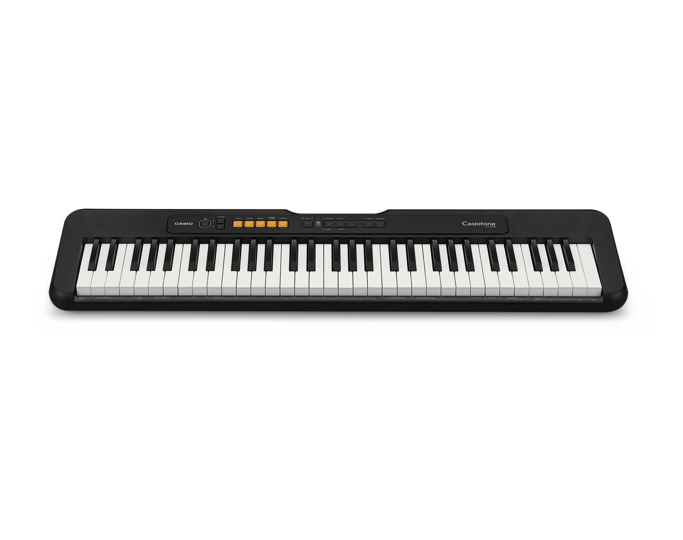 Casio CT-S100 Keyboard