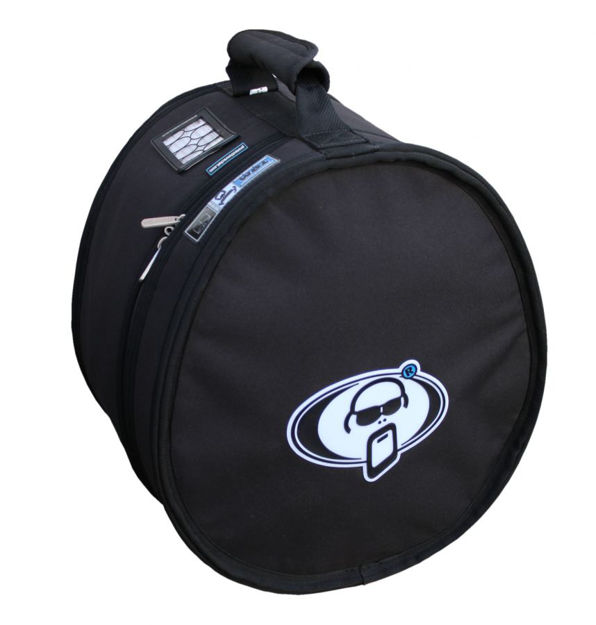 "Protection Racket 501210 12"" x 8"" Tom Case"