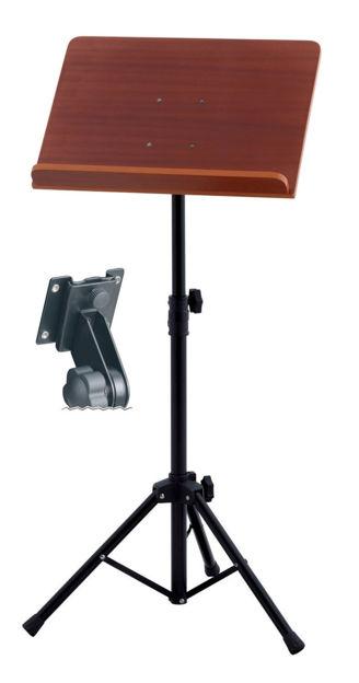 GEWA Orchestra music stand - P/U 4