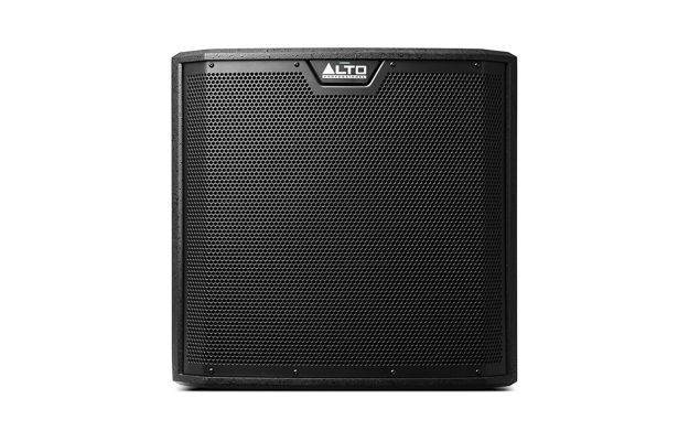 """Alto Professional TS312S   2000W, 12"""" POWERED SUBWOOFER"""