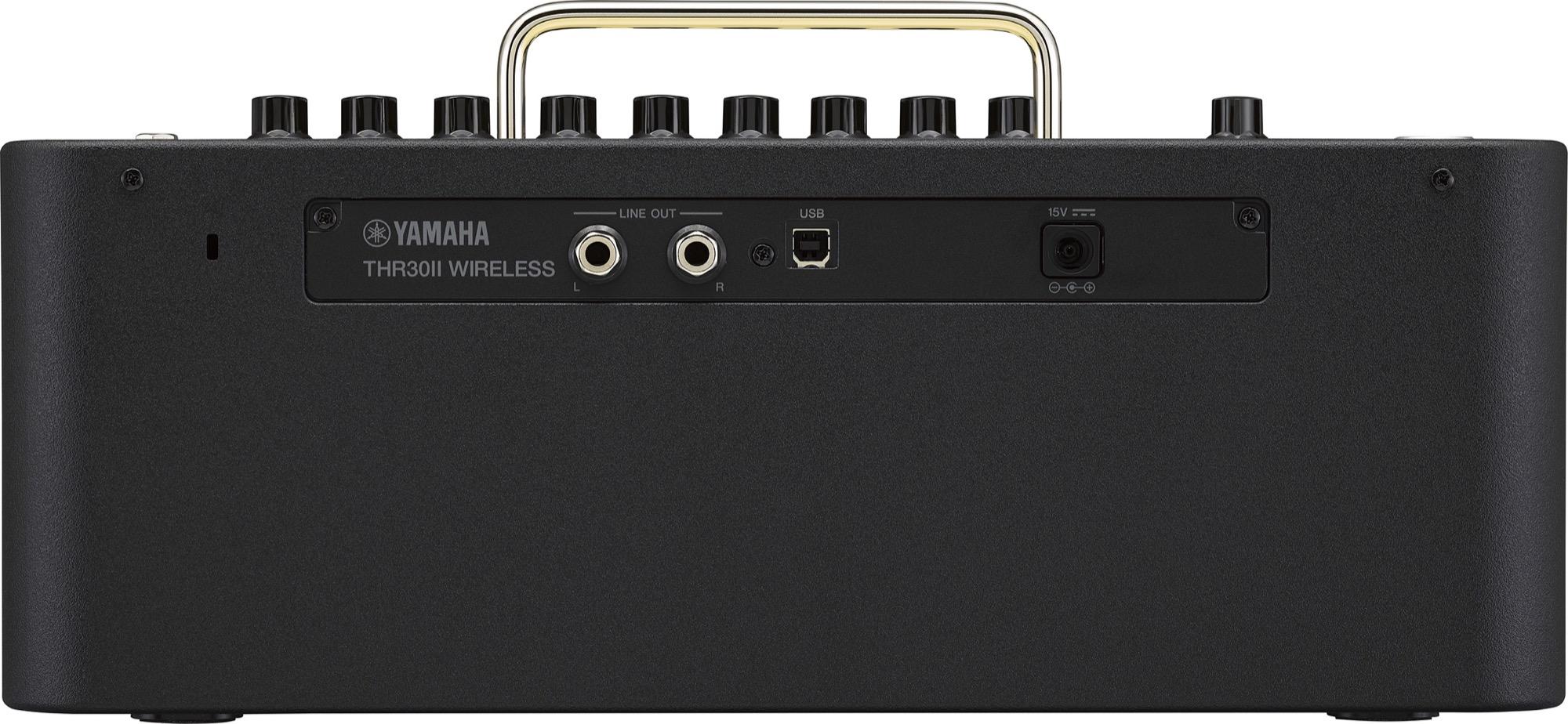Yamaha THR30IIWL