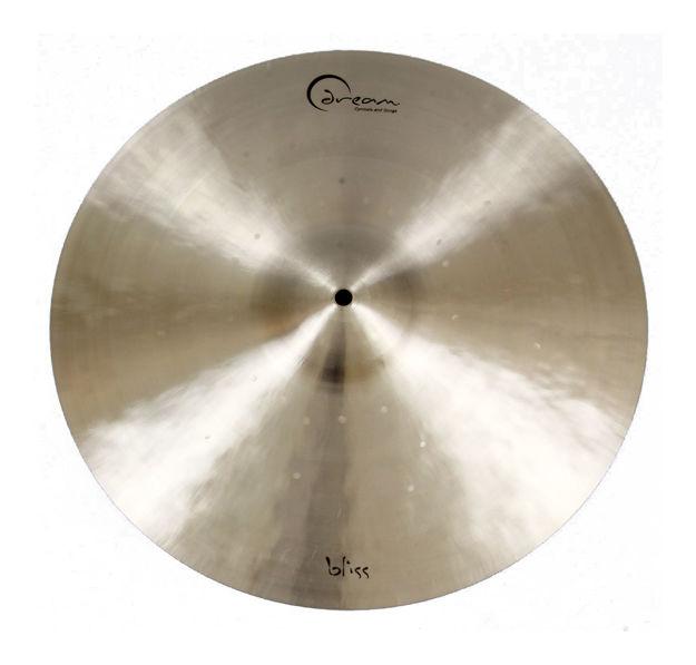 "Dream Cymbals Bliss Series Crash - 17"""