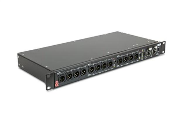 A&H DX012 Audiorack 12 XLR Output Analogue/AES DX Expander