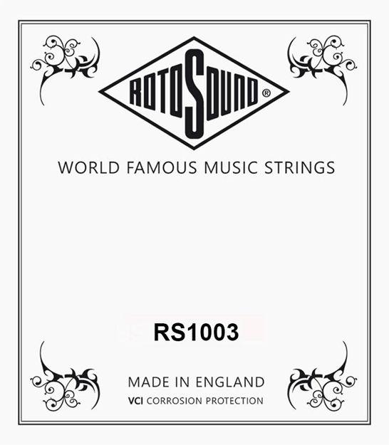 Rotosound Student Violin - Single String 3rd
