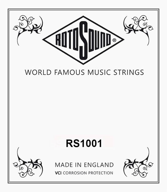Rotosound Student Violin - Single String 1st