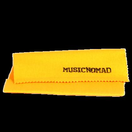 Music Nomad 100% Flannel Polishing Cloth | MN200