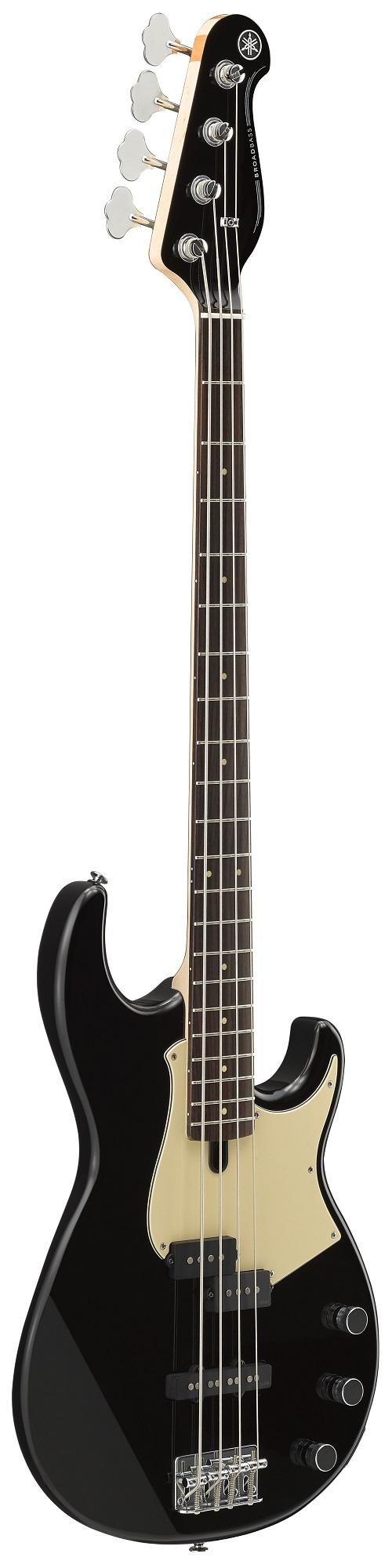 Yamaha BB434 Black