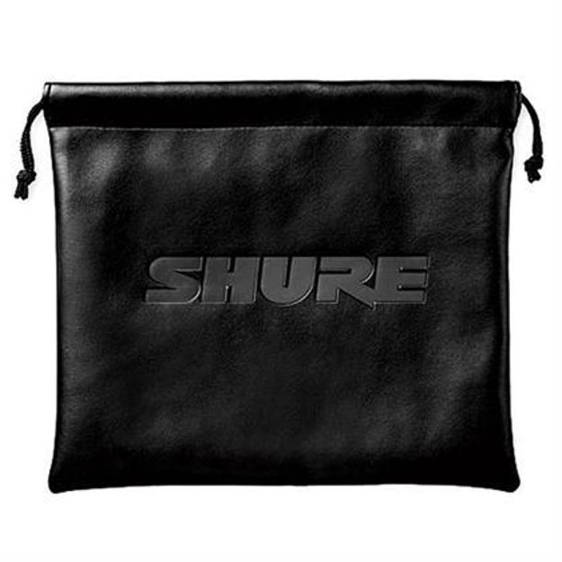 Shure Carrying pouch for all SRH models