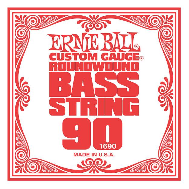 Ernie Ball EB-1690  RW090 Bass STR.