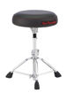 Pearl Roadster, Vented Round Seat Type, Shock Absorber Post  Drum Throne |