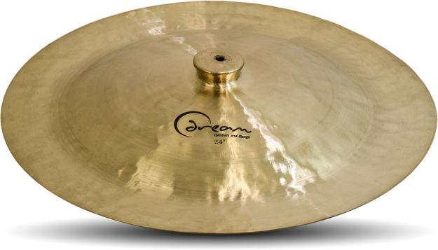 "Dream Cymbals China - 24"""