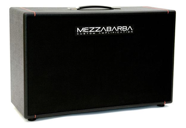Mezzabarba  - CRUISER cab 2x12