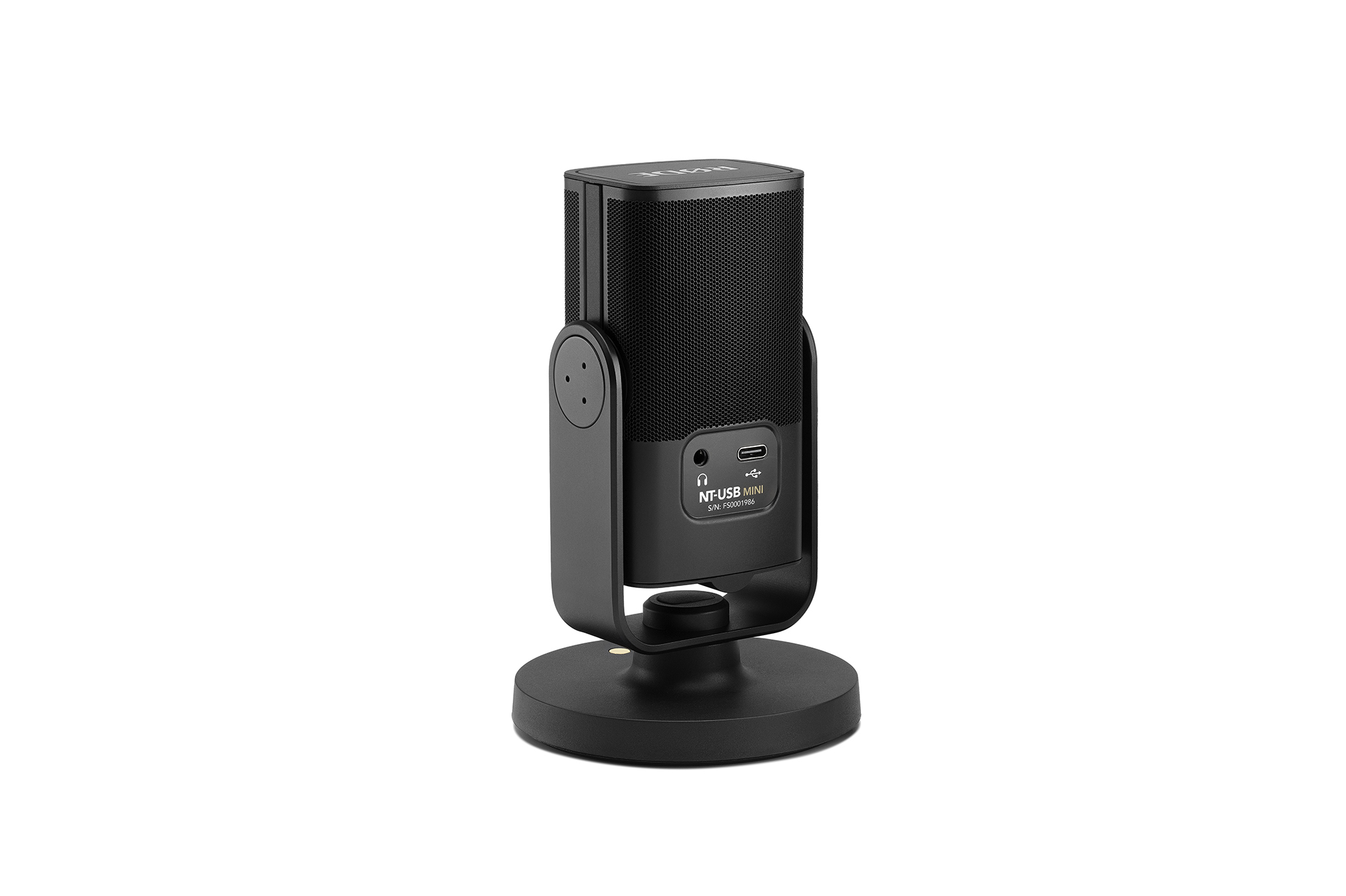 RØDE NT-USB MINI Studio-Quality USB Mic.