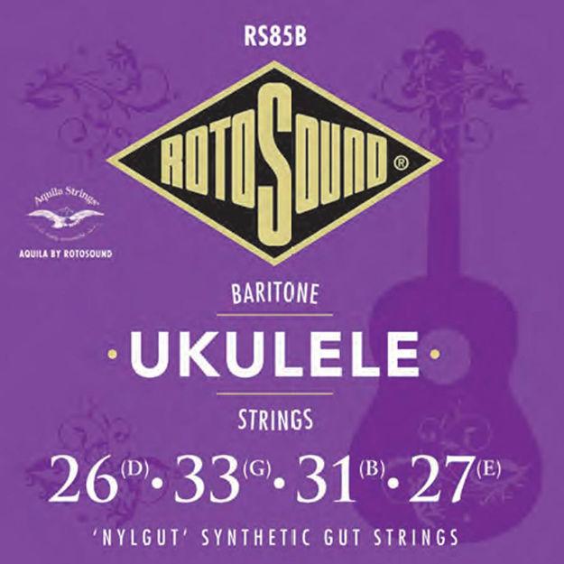 Rotosound RS85B Ukulele Baritone Nylgut Strings