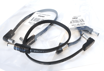 EBS DC1-28-9090 Flat Power Cables 28 cm
