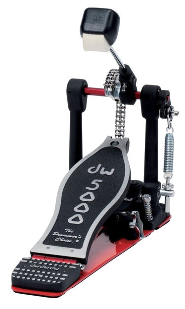 Drum Workshop Pedal 5000 Series - Accelerator 5000AD4