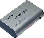 Nektar MIDIFLEX 4