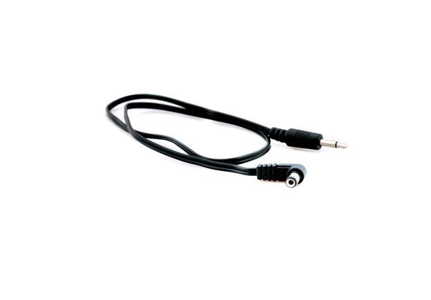 T-Rex DC to mini-jack cable, 50cm