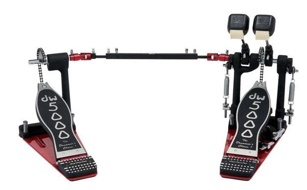 Drum Workshop Pedal 5000 Series - Accelerator 5002AH4