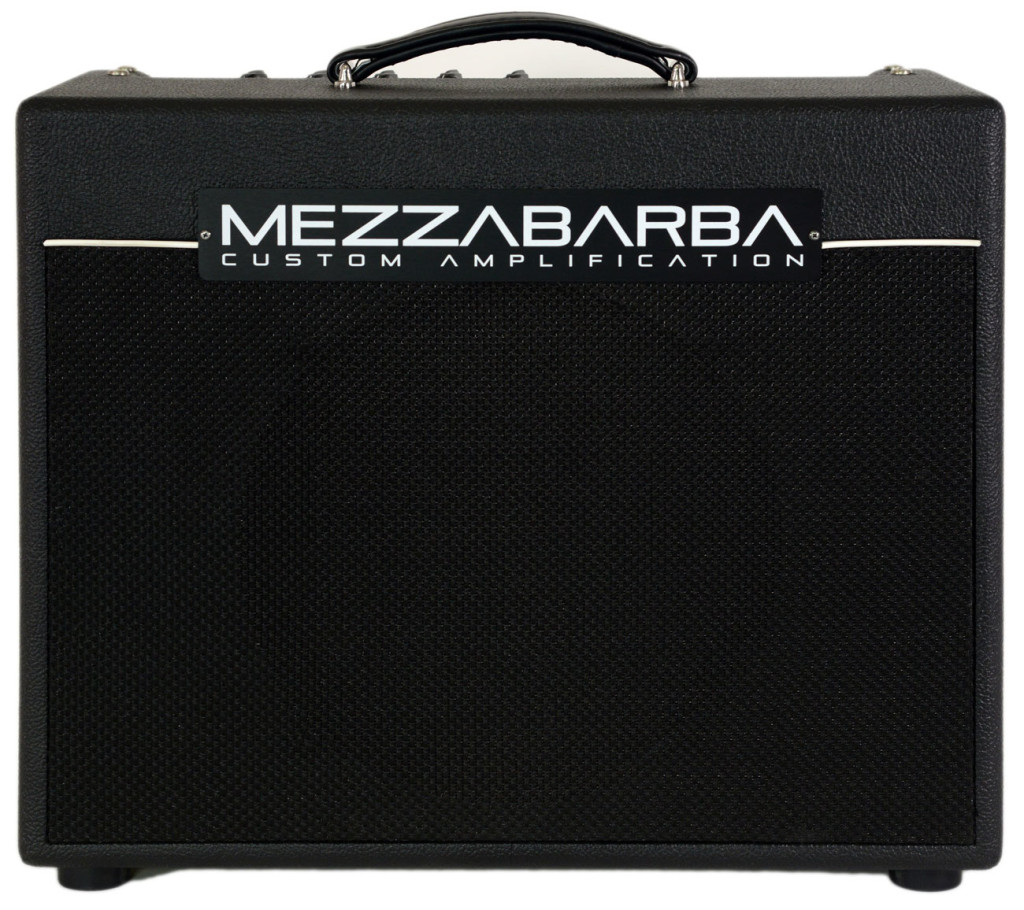 Mezzabarba  - Z18 combo 1x12