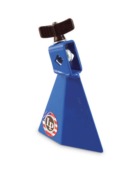 Latin Percussion LP1231 Jam Bell Small - Blue