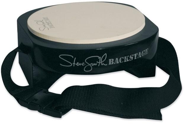 Drum Workshop Smart practice Steve Smith Backstage - DWSMPADSS