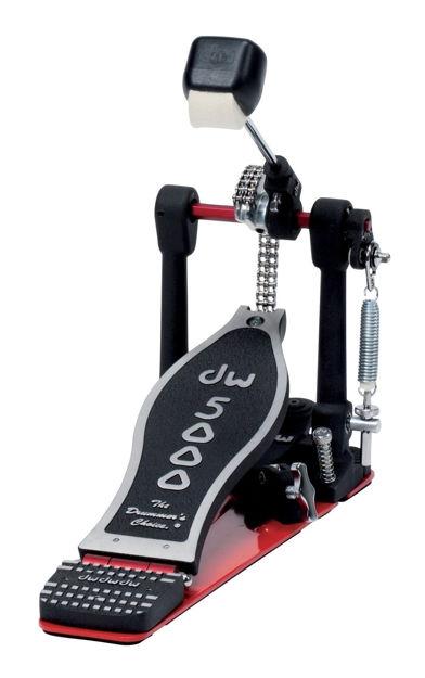 Drum Workshop Pedal 5000 Series - Turbo 5000TD4
