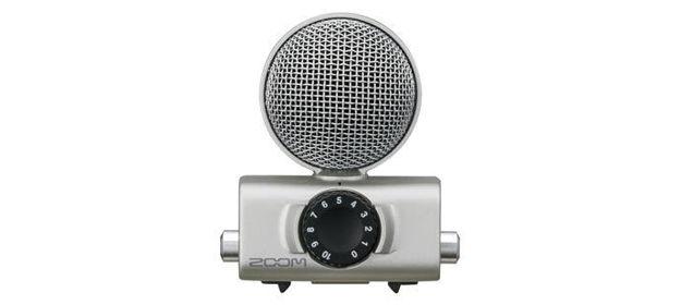 Zoom MSH-6 MS mikrofon for H5, H6, Q8
