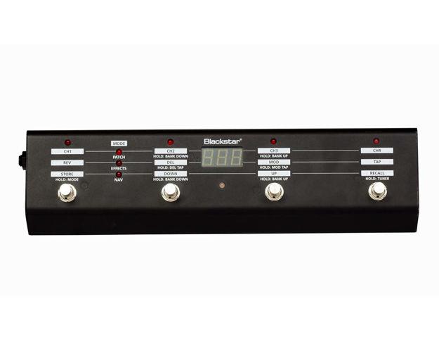 Blackstar FS-10 | Multi-function footcontroller