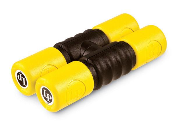Latin Percussion Shaker Twist - LP441T-S Soft / Yellow