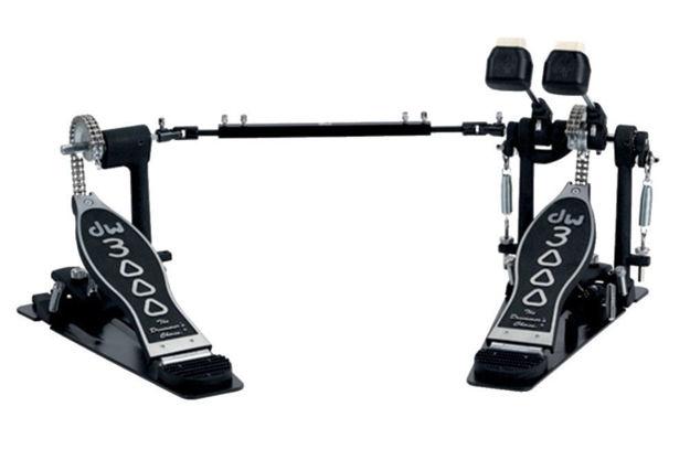 Drum Workshop Pedal 3000 Series - 3002