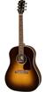 Gibson Acoustic J-45 Studio Walnut   Walnut Burst