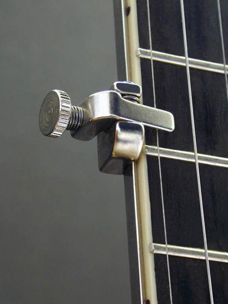Shubb FS - Fifth String Capo for Banjo