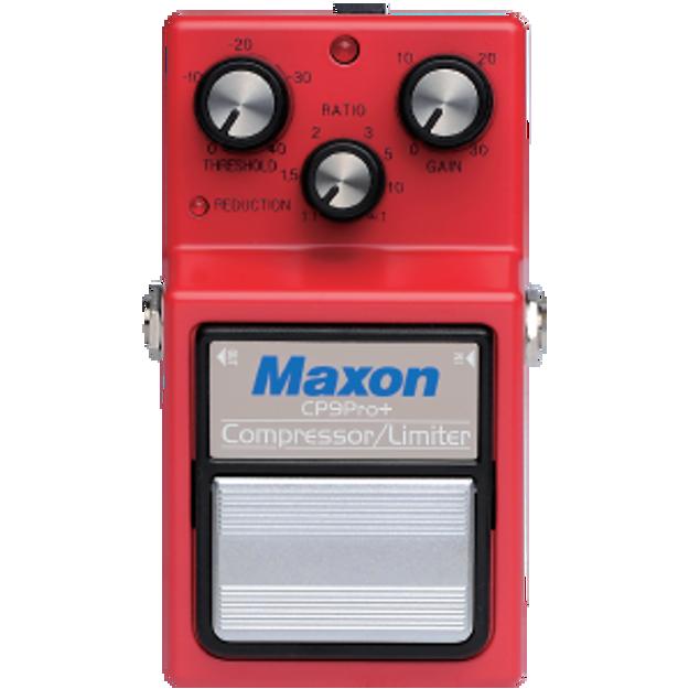 Maxon - CP-9Pro + - Compressor