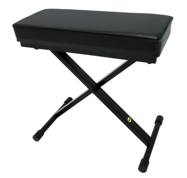 GEWA Keyboard bench - VE4 black