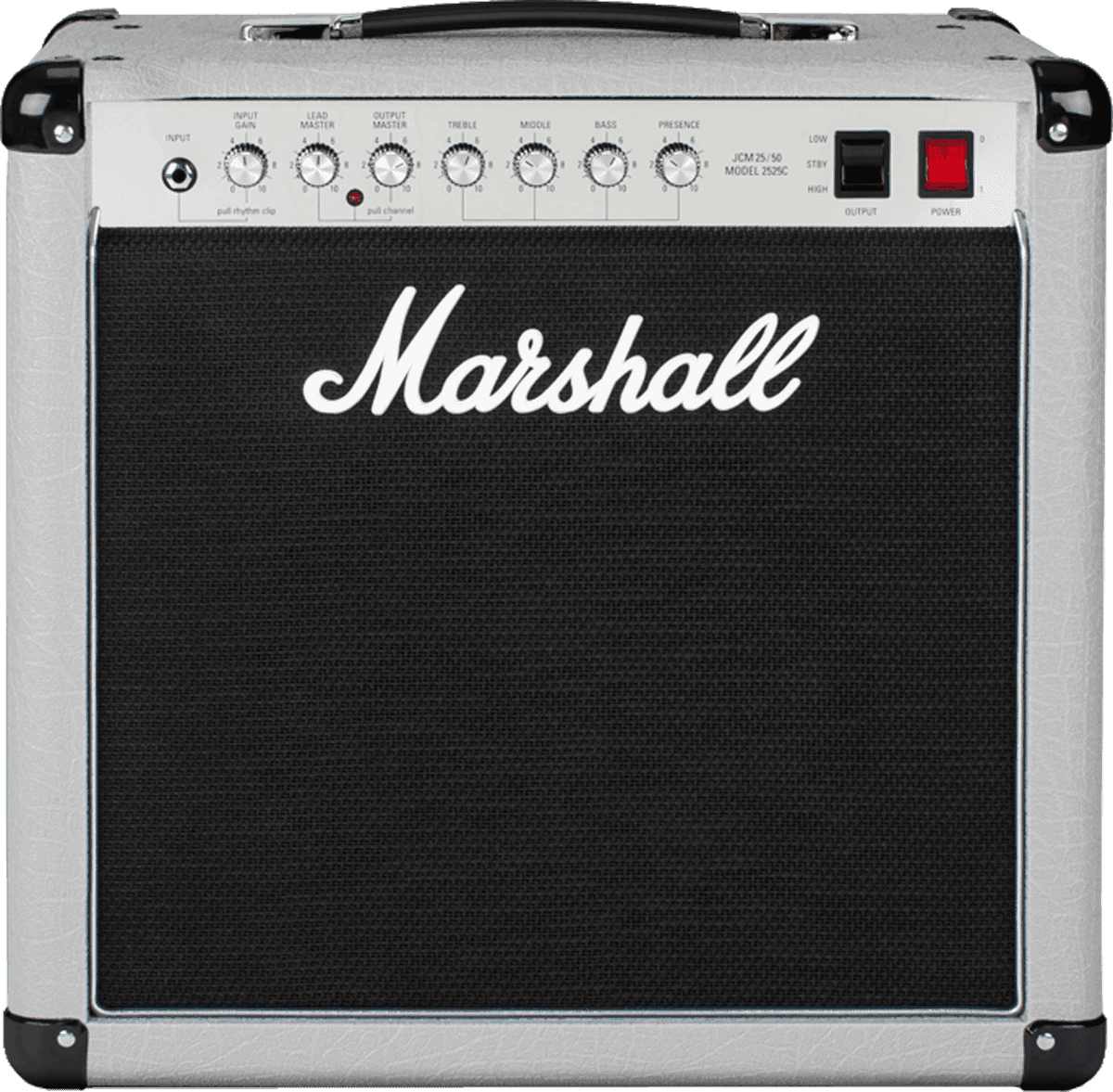 """Marshall 2525C Studio Jubilee 1x12"""" Combo"""