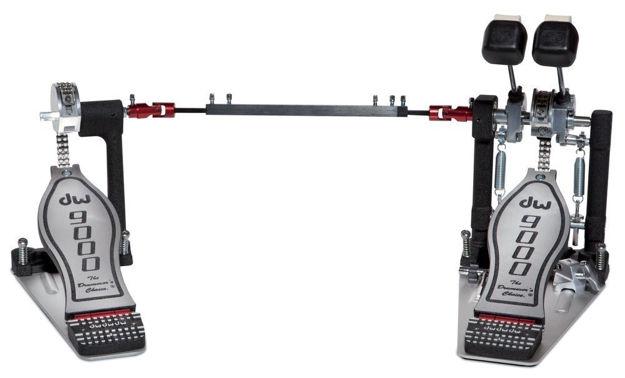 Drum Workshop Pedal 9000 Series - 9002PC