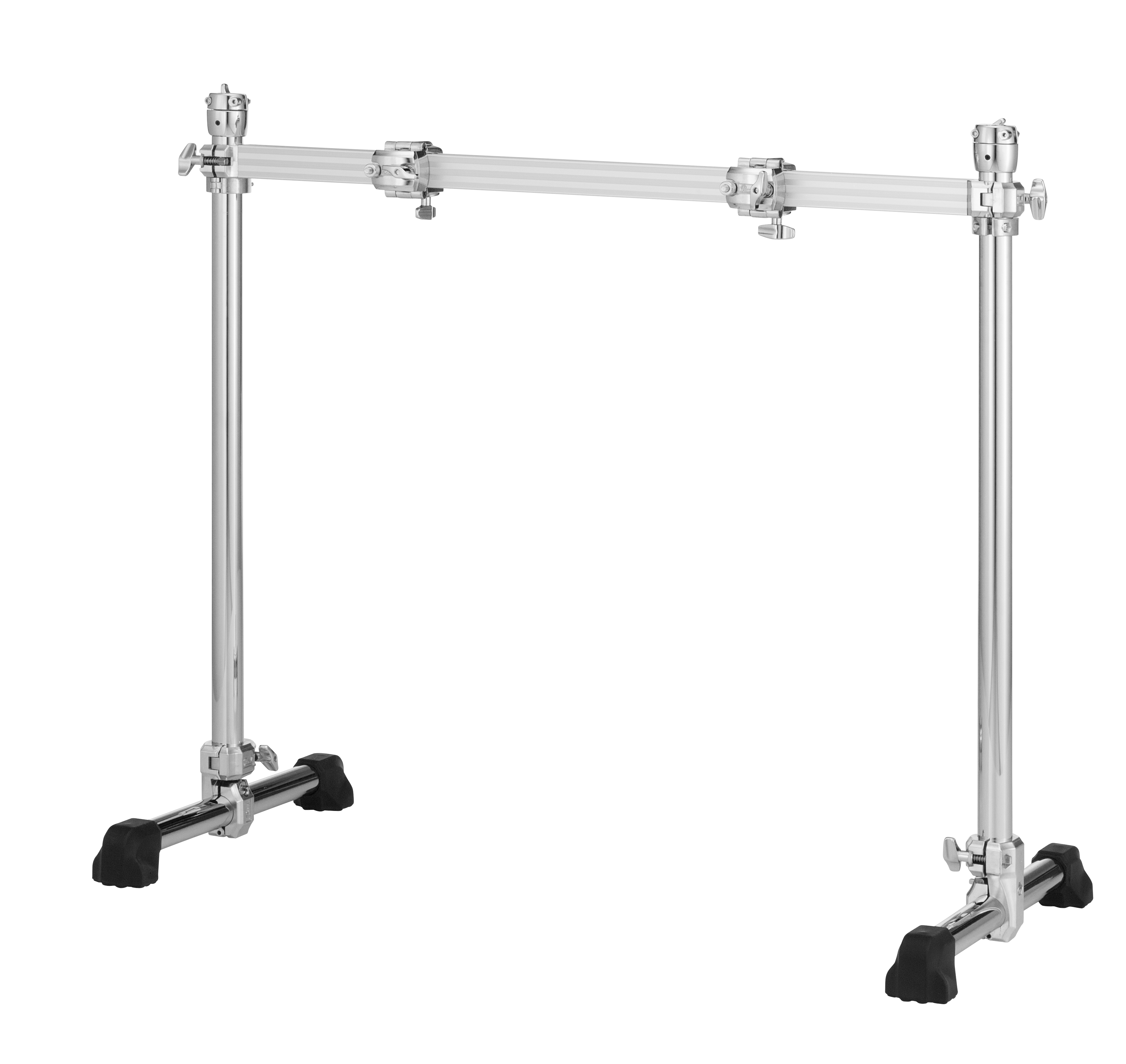 Pearl Straight Single Drum Rack (w/PCX-100x2 & PCL-100x2)  