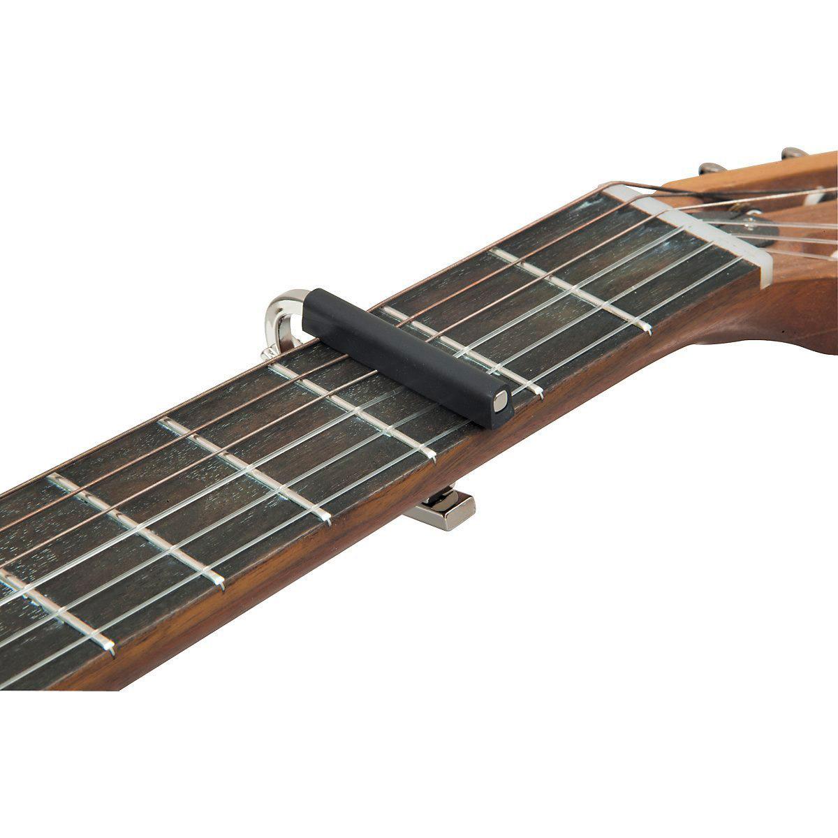 Shubb L2 Lite Series Capo - Classical Guitar - Silver