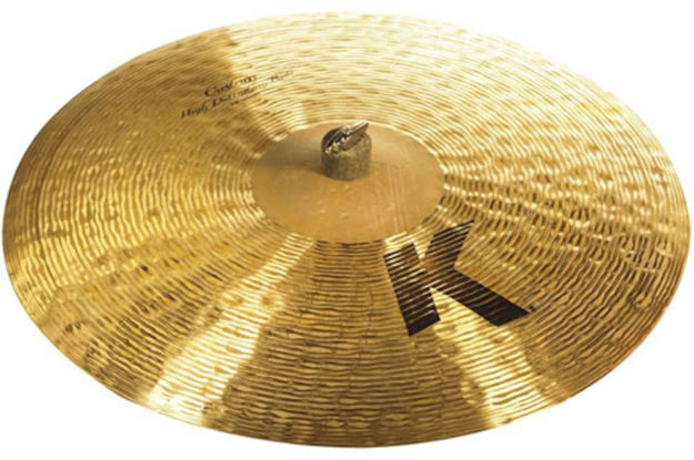 Zildjian KC22-HIGH-D-RIDE