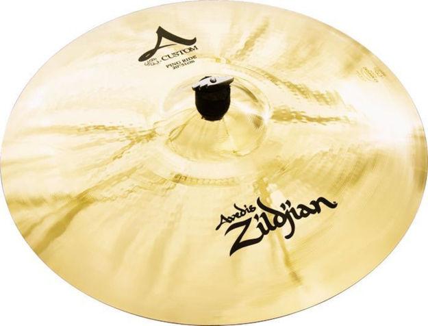 Zildjian AC20-PING-RIDE