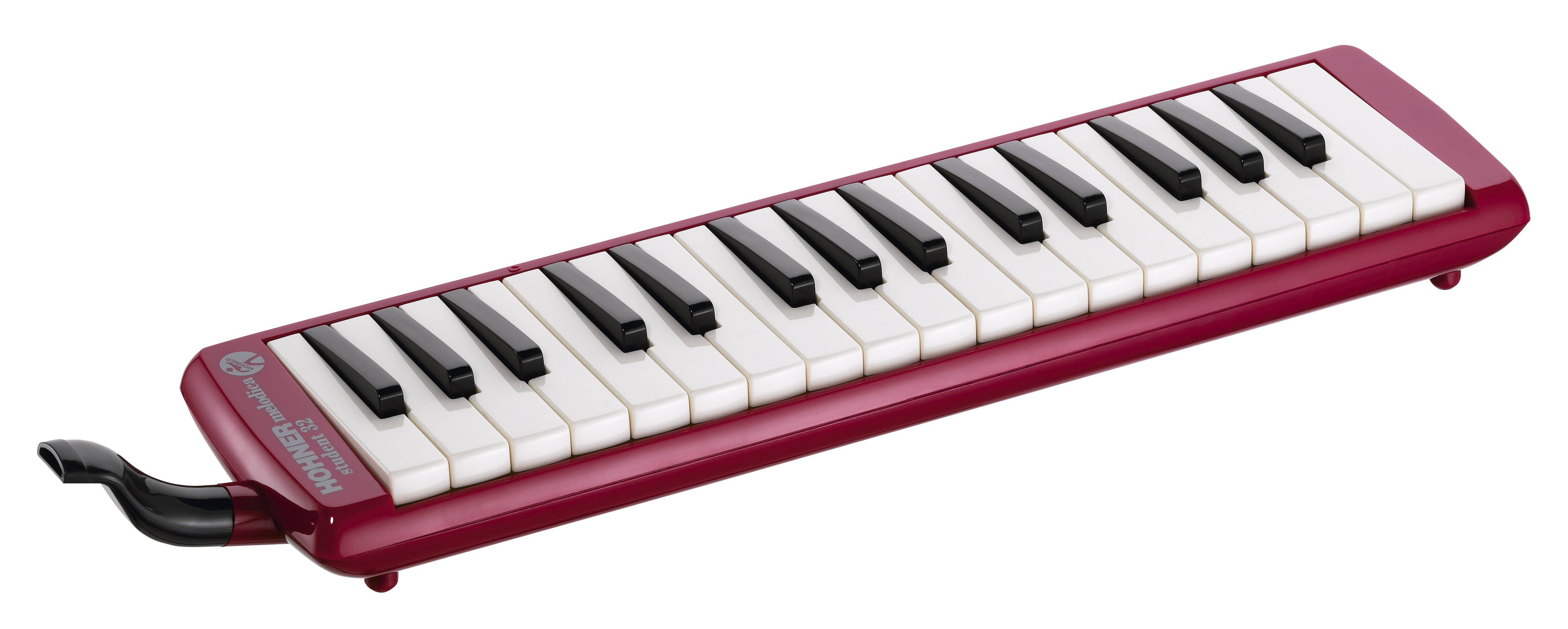 Hohner 9432/32 Melodica Student 32 red