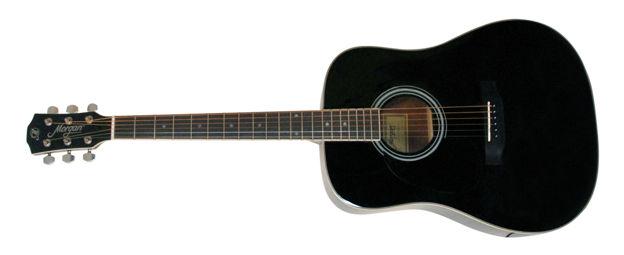 Morgan LH W 120 S BK