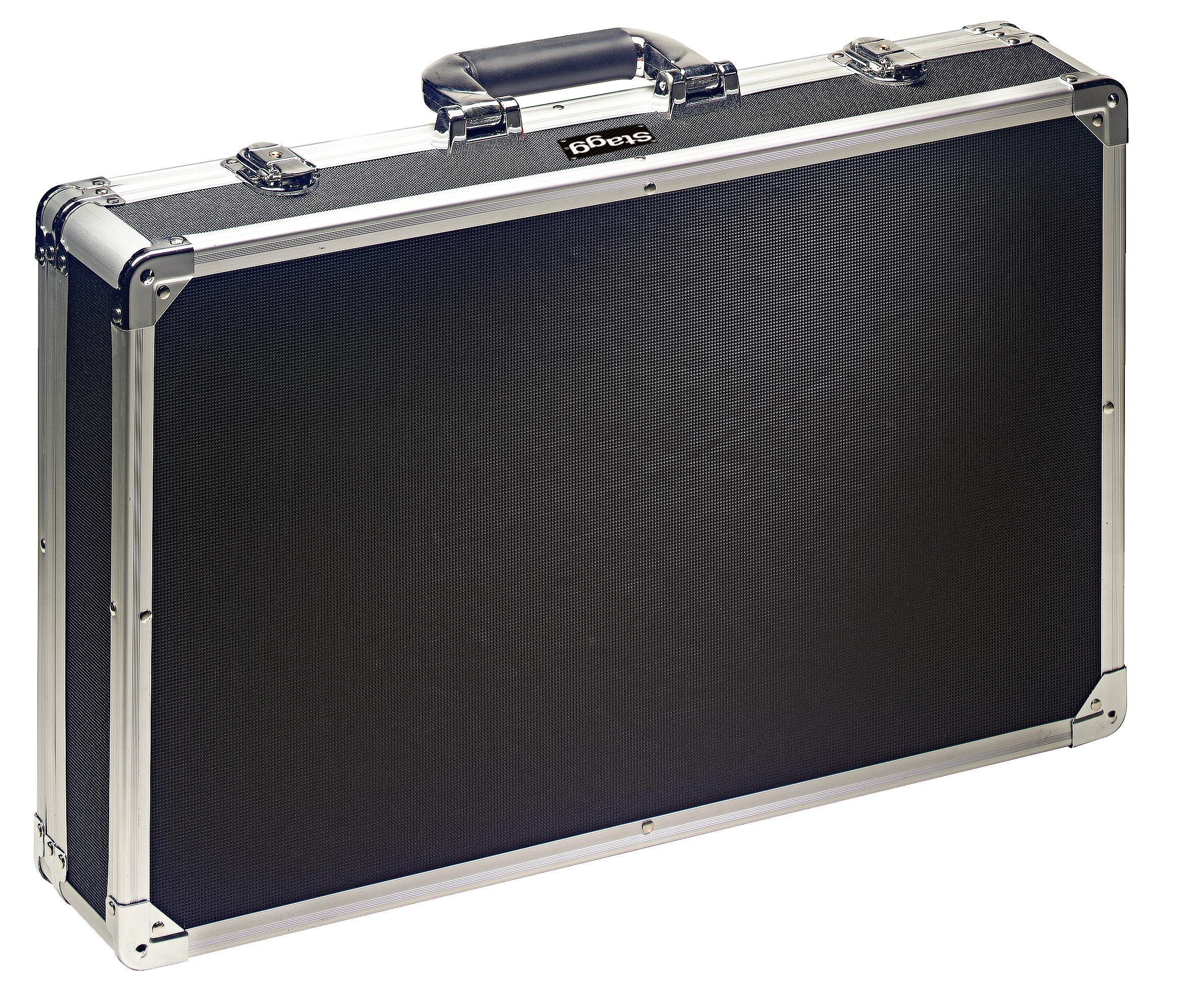 STAGG UPC-535 Pedalbrett i ABS plast