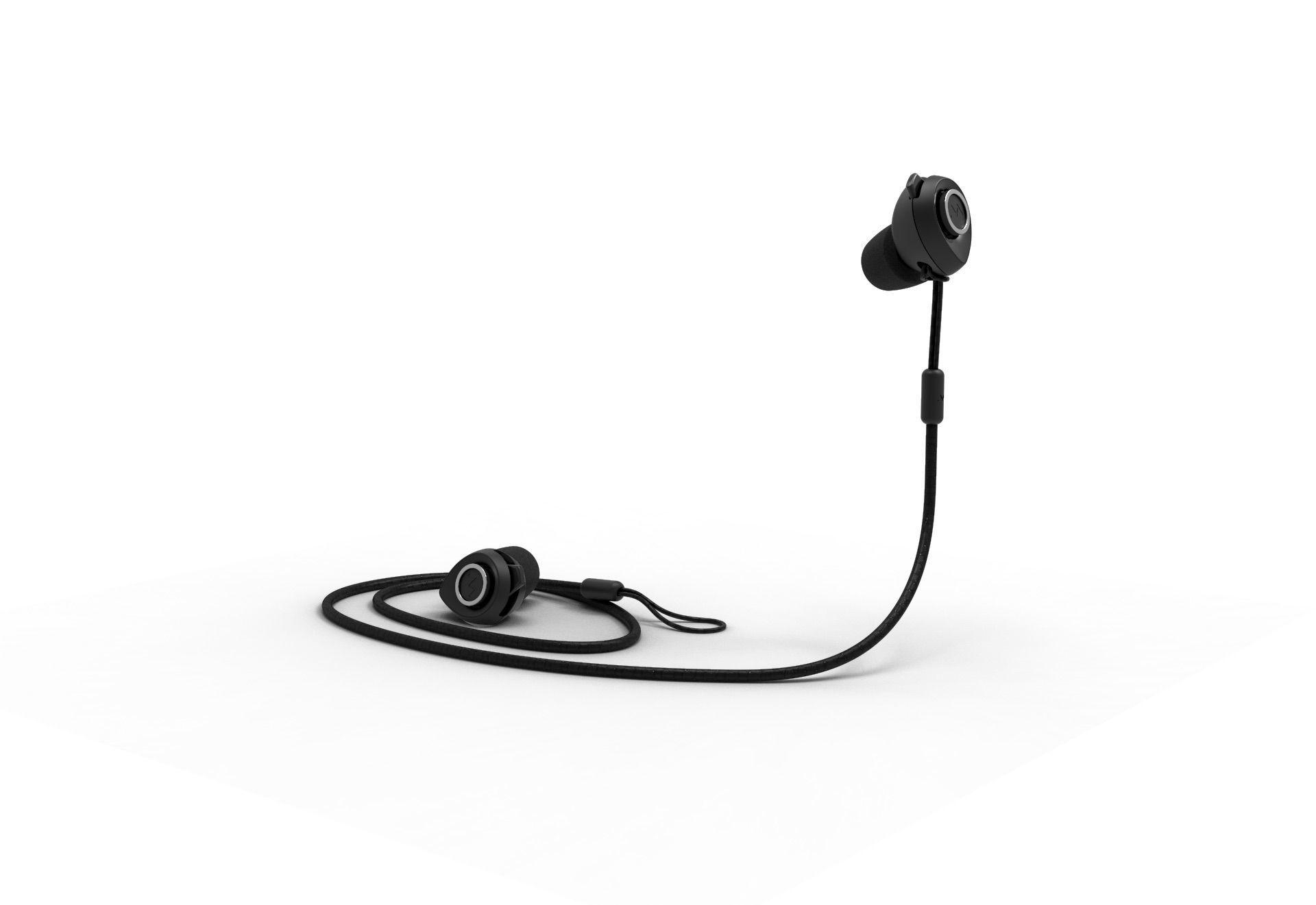 Minuendo Lossless earplugs